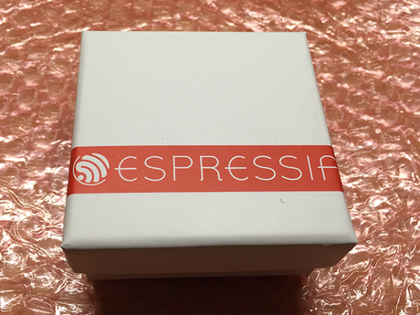 ESP31 packaging