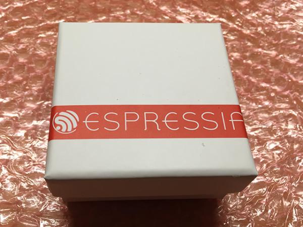 ESP31 packaging