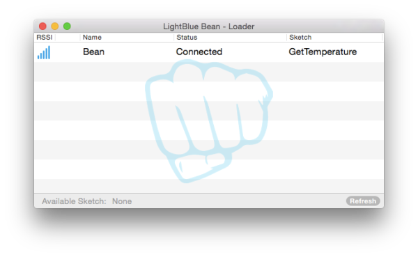Bean Loader