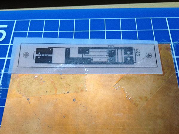 Relay board design
